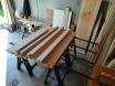 Stół jesionowy 1