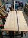 Stół jesionowy 3