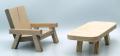 krzesło-ława